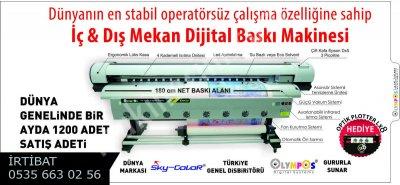 Satılık Sıfır Dijital Baskı Makinası Fiyatları Antalya dijital,dijital baskı makinası,satılık dijital baskı makinası,ekosolvent dijital baskı makinası