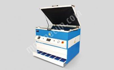 Fırınlı Pozlama Makinesi