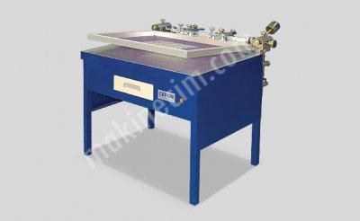 Satılık Sıfır Vakumlu Serigrafi Makinesi Fiyatları İstanbul vakumlu serigrafi baski makinesi,manuel baski makinesi,vakumlu masa,makine,vakum