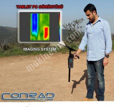 Yeraltı Radarları, Conrad Imager, Conrad X3, Conrad X4,