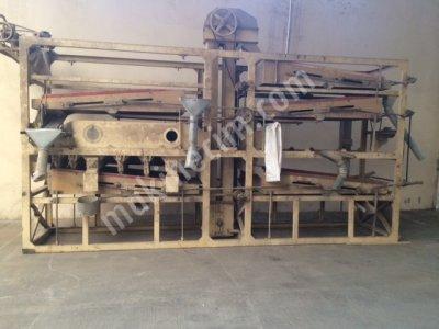 2.el Hububat&bakliyat Eleme Makinası