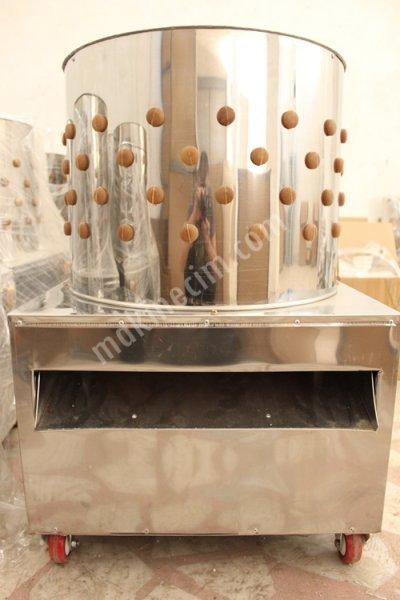 Satılık Sıfır Tüy Yolma Makinesi Fiyatları Antalya tavuk tüy yolma makinesi,tüy yolma,kuluça,efe kuluçka,ticari kuluçkacılık