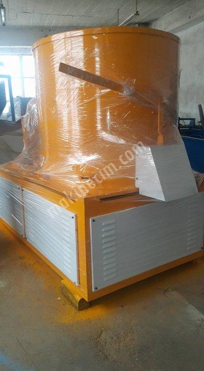 120Lik Hazır Yapılmış Agromel Makinası Sıfır