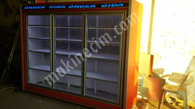 Satılık Sıfır Sütlük Dolabı Www.senoloncu.com Fiyatları Manisa sütlük buzdolabı,.sütlük