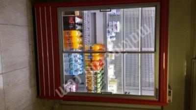Satılık Sıfır Sütlük Dolabı Www.senoloncu.com Fiyatları Manisa sütlük buzdolabı.sütlük dolabı