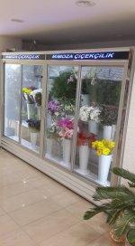 Çiçek Dolabı Www.senoloncu.com