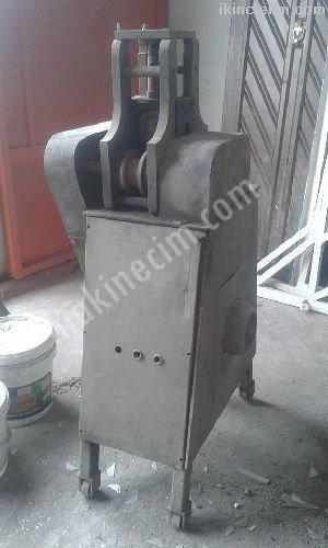 Satılık İkinci El Profil Ve Boru Bükme Makinesi Fiyatları Gaziantep silindir profil &boru bükme makinesi