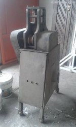 Profil Ve Boru Bükme Makinesi
