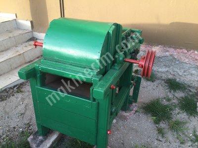 Yorgancı Pamuk  Yün  Elyaf Kabartma Tiftikleme Atma Makinası  Hallaç  Yün Kabartma Makinası