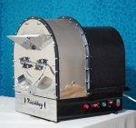 Elektrikli Kuruyemiş Ve Kahve Kavurma Makinası...