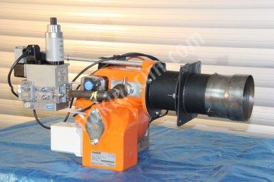 Ecostar Burner 60-200 Kw
