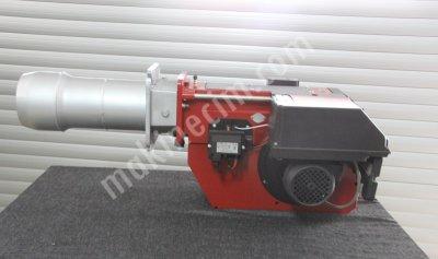 Satılık İkinci El Climax Brülör Çift Kademe 348-698 Kw Fiyatları İstanbul climax,brülör,çift kademe,doğalgaz brülörü,348-698