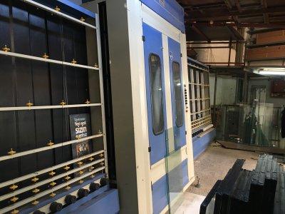 Satılık 2. El Perakendesi Bol Devren Isıcam Atölyesi Çok Acill Fiyatları İstanbul cam ayna dekoratif lamine makine yıkama dükkan satılık kiralık masa ısıcam çiftcam