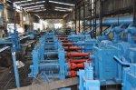 Satılık Haddehane Demir Çelik Üretim Tesisi