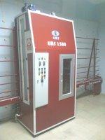 Cam Kumlama Makinası Eren Makina