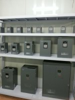 Speed Control Device 220Vlt / 2,2Kw Vector Conroll