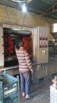 Sandık Makinası(1000 Sandık/1Gün)