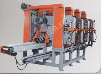 Yatay Lata Dilimleme Makinesi