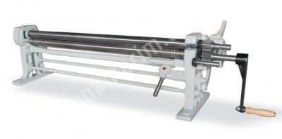 Satılık Sıfır 3 Toplu Silindir Makinesi Manuel Fiyatları Konya silindir,silindir makinesi,manuel silindir makinesi,kollu silindir
