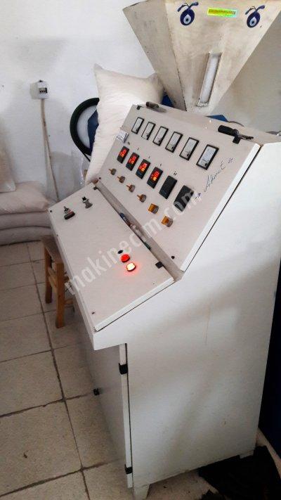 Fitil Makinesi Aşı Bagı Makinesi Aşı İpi Makinesi Kablo Makinesi