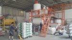 Yapı Kimyasalları Üretim Tesisi