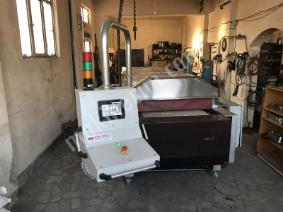 Lavash Oven