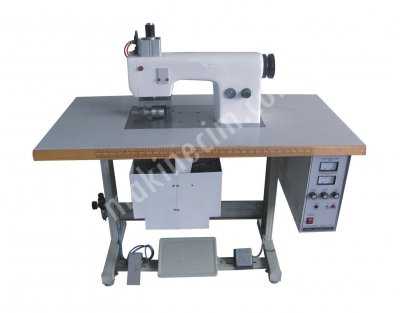 Sell Ultrasoni Sewing And Welding Machine Production And Servicing