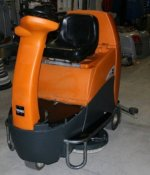 Taski 3500 Binicili Zemin  Temizlik Makinası