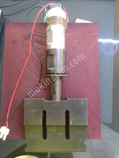 Satılık 3000W Konvertor Horn Booster Set