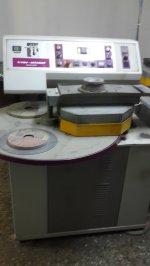 Spin Casting Centrifugal Casting Machine Nicem Italy