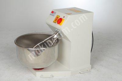 Ücretsiz Kargo 10 Un 15 Kg Hamur Yoğurma Makinası Ce Belgeli