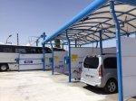عملة الخدمة الذاتية غسيل السيارات أنظمة غسيل السيارات مركز المنطقة آلة البترول عملة ل