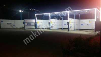 Car Wash Self Service Areas Coin Center Car Wash Systems Coin To Petroleum Machinery