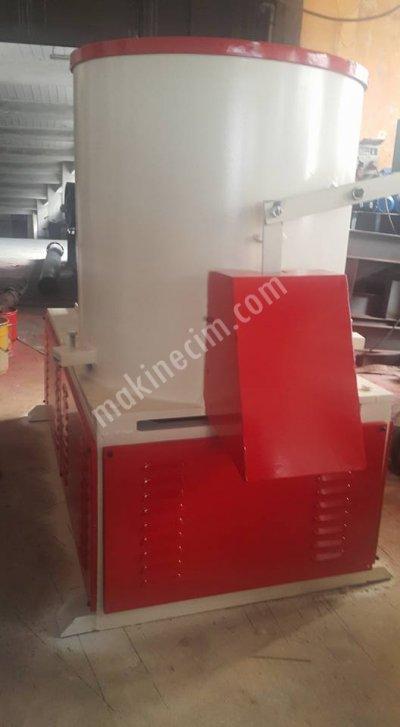 80Lik Agromel Makinası Sıfır Sıvı Yaglı