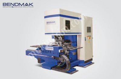Cnc Zımba Makinesi