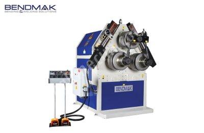 Hidrolik & Mekanik Profil Bükme Makineleri