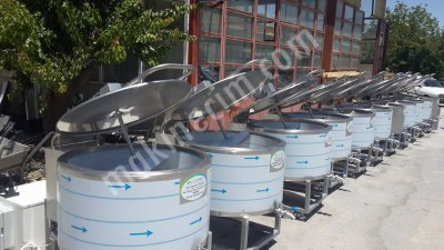 Satılık Sıfır Cemre Sogutma*dan 300lt Sut Sogutma Tankları. Fiyatları Burdur süt soğutma tankı
