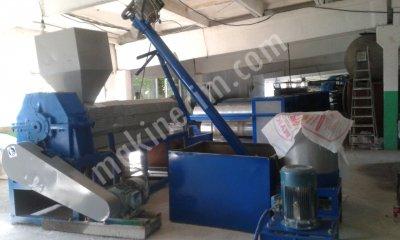 Çuval Üretim Makinaları
