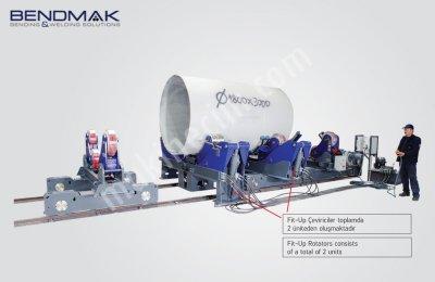 Satılık Sıfır Hidrolik Uç Ayarlı Çeviriciler Fiyatları Bursa uç ayar,ofset,çap ayar