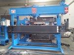Hydraulic Press ..200 Ton Hidrolik Atölye Presi