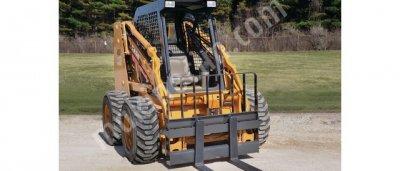 Bobcat Forklift Ataçmanı 05425785119