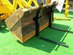 Beko Loder Kepçe Forklift Çatalı Ataşmanı Ayağı 05425785119
