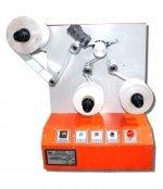 Koli Bandı Dilimleme Ve Aktarma Makinası
