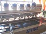 Çoklu Ebatlama Makinesi Ve Bulnoz Havuz Kenarı  Makinesi
