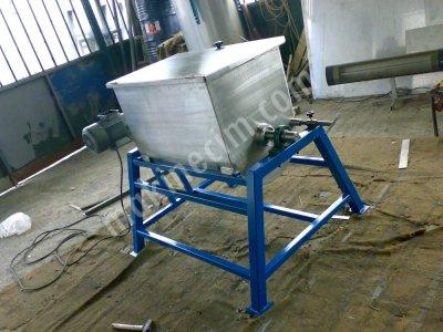 2. El Paslanmaz Karıstırıcı Mikser Depo Tank Su Deposu Yag Tankı Mazot Deposu