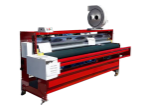 Sweeping And Packaging Machine