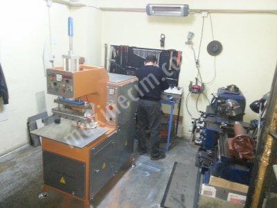 60Kw Yüksek Frekans İndüksiyon Isıtma Makinası
