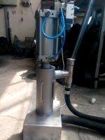 Satılık Rotasyon Baskı Pnömatik Boya Pompası