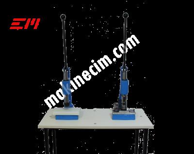 Epom-107 Manuel Düğme Kaplama Set