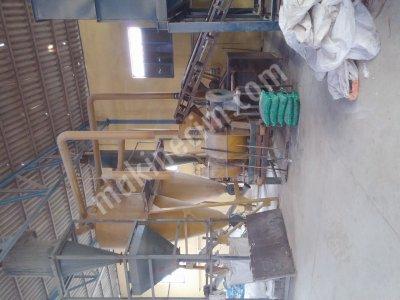 Çekiçli Değirmen 160 Kw - 250